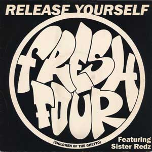 FRESH 4 / RELEASE YOURSELF